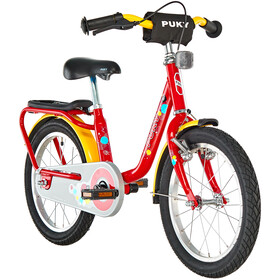 "Puky Z 6 Bicycle 16"" Kids, puky color"